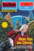 ebook: Perry Rhodan 2074: Neun Tage des Zitterns