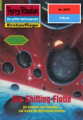 ebook: Perry Rhodan 2075: Die Shifting-Flotte