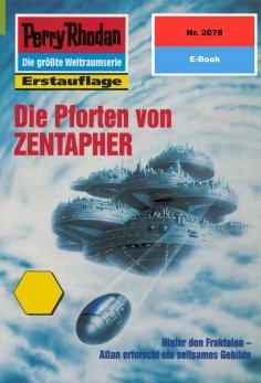eBook: Perry Rhodan 2078: Die Pforten von ZENTAPHER