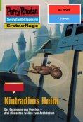 ebook: Perry Rhodan 2085: Kintradims Heim