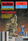 ebook: Perry Rhodan 2095: Nekrophoren
