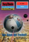ebook: Perry Rhodan 2097: Der Atem der Freiheit