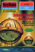 ebook: Perry Rhodan 2099: Sekundärwaffe Geistertanz