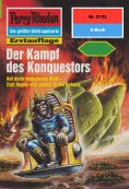 ebook: Perry Rhodan 2103: Der Kampf des Konquestors