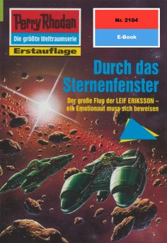 eBook: Perry Rhodan 2104: Durch das Sternenfenster