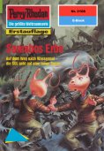 ebook: Perry Rhodan 2108: Samahos Erbe