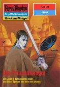 eBook: Perry Rhodan 2122: Die Prinzenkrieger
