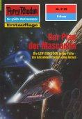 eBook: Perry Rhodan 2128: Der Plan der Mascantin