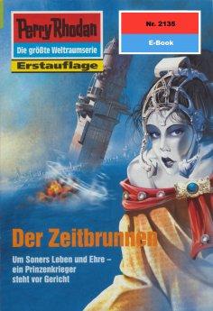 ebook: Perry Rhodan 2135: Der Zeitbrunnen