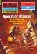 eBook: Perry Rhodan 2137: Operation Mauser