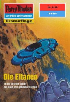 eBook: Perry Rhodan 2139: Die Eltanen