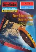 eBook: Perry Rhodan 2140: Der kindliche Herrscher
