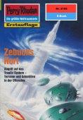 eBook: Perry Rhodan 2155: Zebucks Hort