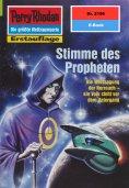 eBook: Perry Rhodan 2156: Stimme des Propheten