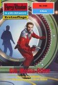ebook: Perry Rhodan 2163: Die Media-Ritter