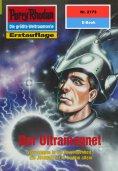 eBook: Perry Rhodan 2173: Der Ultramagnet