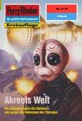 eBook: Perry Rhodan 2179: Akreols Welt