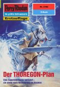 ebook: Perry Rhodan 2182: Der THOREGON-Plan