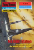 ebook: Perry Rhodan 2190: Metanu-Station
