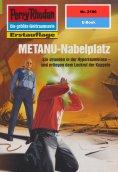 eBook: Perry Rhodan 2196: METANU-Nabelplatz