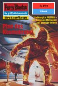 ebook: Perry Rhodan 2198: Plan des Kosmokraten