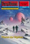eBook: Perry Rhodan 2204: Planet der Mythen
