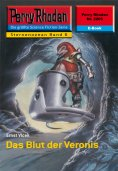 ebook: Perry Rhodan 2205: Das Blut der Veronis