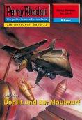 eBook: Perry Rhodan 2210: Der Ilt und der Maulwurf