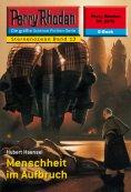 eBook: Perry Rhodan 2212: Menschheit im Aufbruch