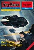 eBook: Perry Rhodan 2213: Der Traum von Gon-Orbhon