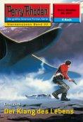 ebook: Perry Rhodan 2231: Der Klang des Lebens