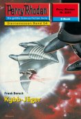 eBook: Perry Rhodan 2253: Kybb-Jäger