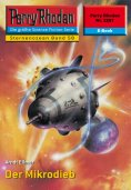 eBook: Perry Rhodan 2257: Der Mikrodieb