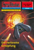 ebook: Perry Rhodan 2264: Die verlorene Schöpfung