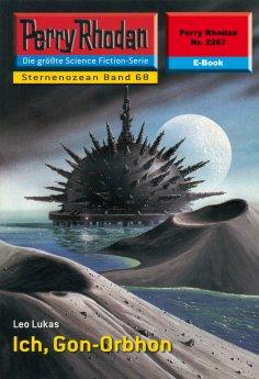eBook: Perry Rhodan 2267: Ich, Gon-Orbhon