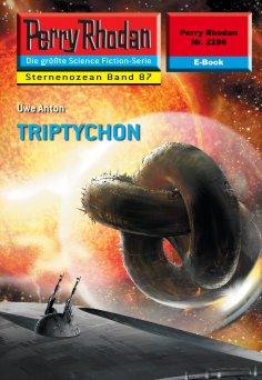 eBook: Perry Rhodan 2286: TRIPTYCHON