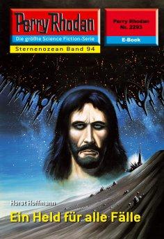 eBook: Perry Rhodan 2293: Ein Held für alle Fälle