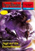 eBook: Perry Rhodan 2305: Jagd auf die Dunkelkapsel