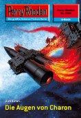 eBook: Perry Rhodan 2309: Die Augen von Charon