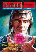 eBook: Perry Rhodan 2331: Die Eisstadt von Vaccao