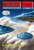 ebook: Perry Rhodan 2352: Griff nach Drorah