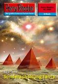 ebook: Perry Rhodan 2368: Sonderschaltung Tanta