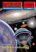 ebook: Perry Rhodan 2371: Der Sternenfindling
