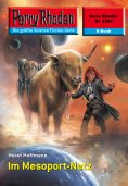 eBook: Perry Rhodan 2385: Im Mesoport-Netz