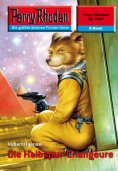 eBook: Perry Rhodan 2397: Die Halbspur-Changeure