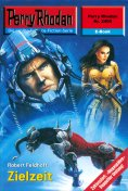 eBook: Perry Rhodan 2400: Zielzeit