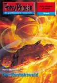ebook: Perry Rhodan 2410: Der Kontaktwald