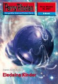 eBook: Perry Rhodan 2421: Eledains Kinder