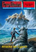 ebook: Perry Rhodan 2431: Attacke der Cypron