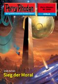 ebook: Perry Rhodan 2455: Sieg der Moral